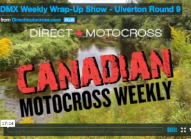 DMX Weekly Wrap-Up Show – Ulverton Round 9