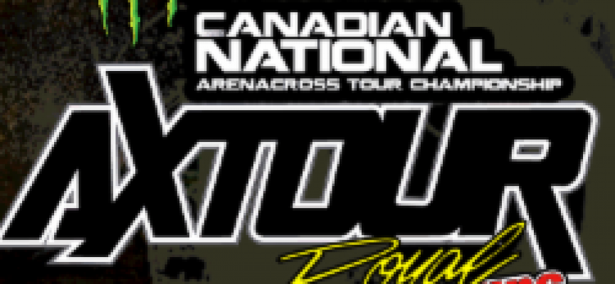 Canada AX Tour Round 3 Podcasts