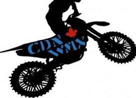 2015 Canadian Women's Motocross National Series Feedback