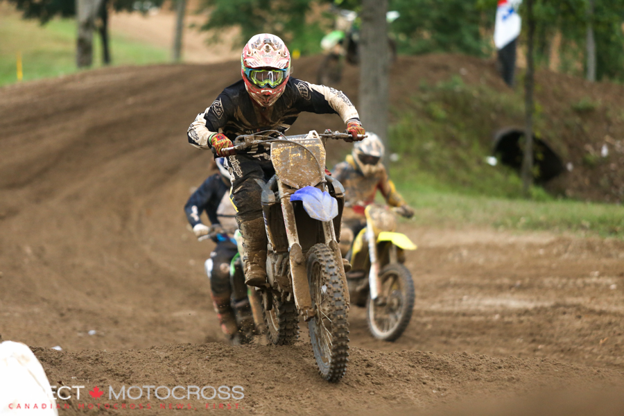 #130 Duncan McCleod: 450B Ltd. 3rd, College 9th.