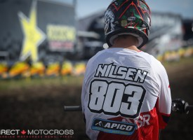 Catching Up with…Marcus Nilsen