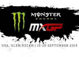 MXGP of USA at Glen Helen Highlight Video