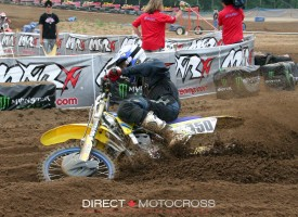 Throwback Thursday – 2007 Gopher Dunes National