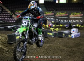Canada AX Pro Practice Round 5 Friday Photos