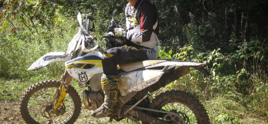 'To Hell and Back' – I Take On the Corduroy Enduro…and Lose