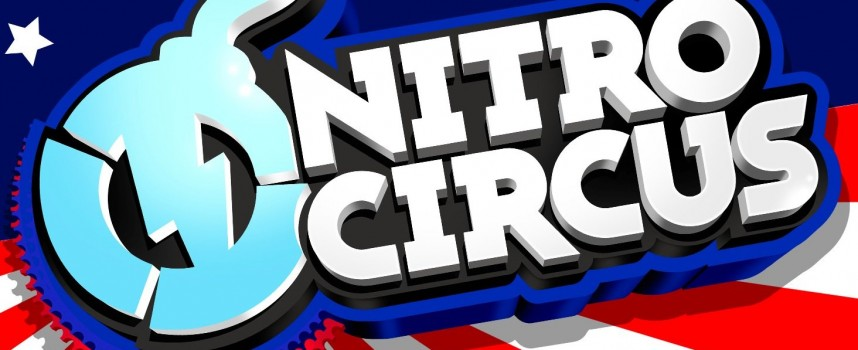 NITRO CIRCUS PRESENTS: BIGGEST WEEK IN ACTION SPORTS