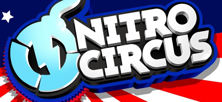 "NITRO CIRCUS PRESENTS ""REVOLUTION DAY: THE CHASE FOR THE BIGGEST TRICK IN ACTION SPORTS HISTORY"""