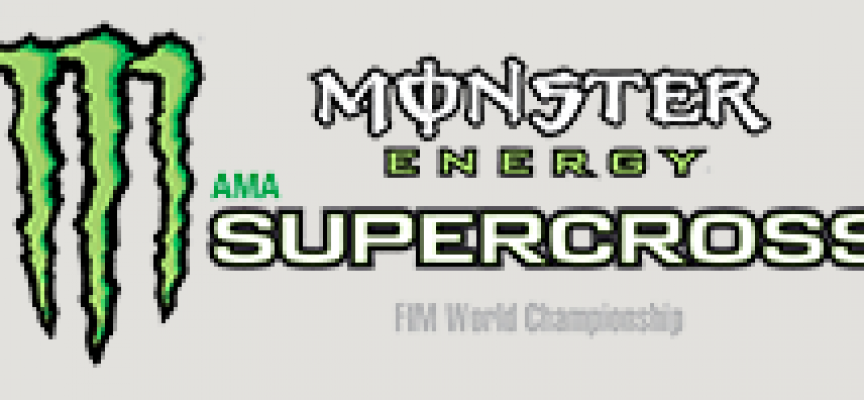 Monster Energy Cup Results