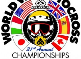 Dubya World Vet MX Nationals Glen Helen Nov 7-8