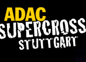 2015 ADAC Stuttgart SX Night 2 Results