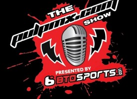 Villopoto, Stewart, Keefer and Marx on Pulpmx Show Tonight