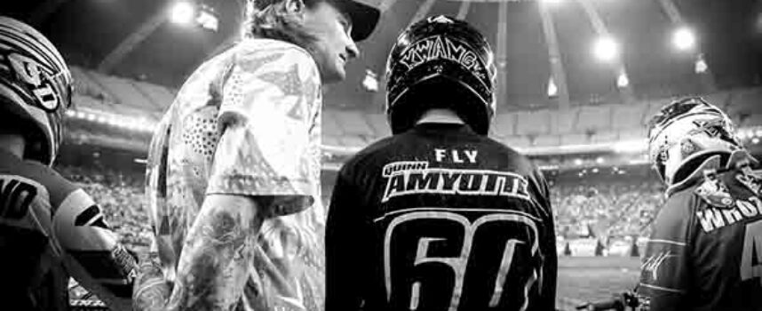 Frid'Eh Update #21 | Quinn Amyotte | Presented by KTM Canada