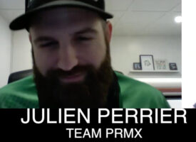 Team PRMX Owner Gets Denied Entry at the Border Heading to Supercross During COVID-19
