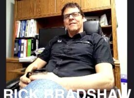 Podcast | Rick Bradshaw from Schrader's | Yamaha