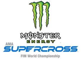 Monster Energy Supercross Launches SX SuperFan Cutouts