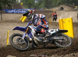 Frid'Eh Update #24 | Josh Osby Interview | Presented by Yamaha Motor Canada