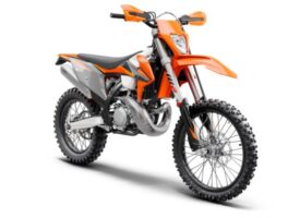 KTM'S 2021 ENDURO RANGE REACHES NEW HEIGHTS OF PERFORMANCE