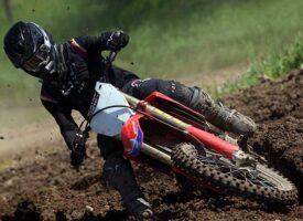 Interview | Dylan Wright Talks about Last Week's Gopher Dunes Races and More