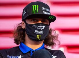 You Heard it Here Second | Eli Tomac and Dylan Ferrandis Quotes
