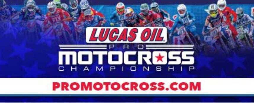 Lucas Oil Pro Motocross Championship  Will Not Include 125 All-Star Series for 2020 Season