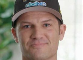 Chad Reed Says Farewell to Supercross