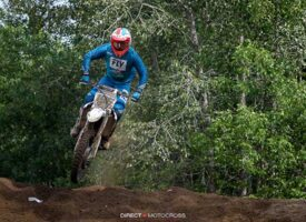 Frid'Eh Update #29 | Chase Marquier | Presented by Husqvarna Motorcycles Canada