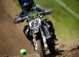 Video | 50cc Classes 2nd motos from the Walton AMO Ontario Motocross Provincials