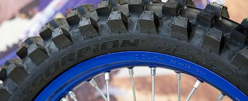 Pirelli Returns as the Official Motorcycle Tire of the 2020 Walton TransCan Grand National Championship