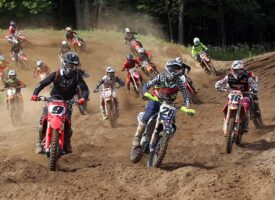 Video | Gopher Dunes AMO Cash Class Highlights | Fox Racing Canada