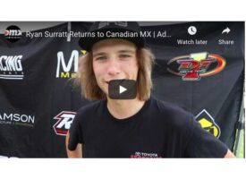 Video | Ryan Surratt at Gopher Dunes | Troy Lee Designs