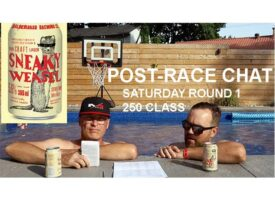 Sneaky Weasel Post-Race Chat | Gopher Dunes Saturday 250 Class