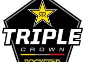 Final Rockstar Triple Crown Points