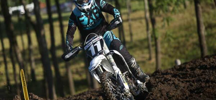 Frid'Eh Update #11   Davey Fraser   Presented by Husqvarna Motorcycles Canada