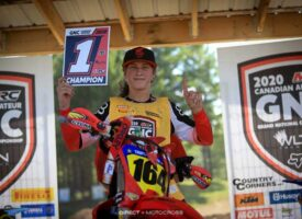 Photo Report   Friday at the TransCan   Presented by Yamaha Canada