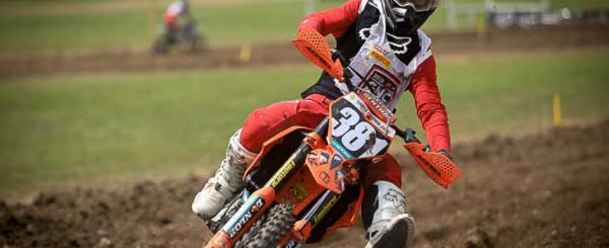 Catching Up with Jake Piccolo | KTM Canada