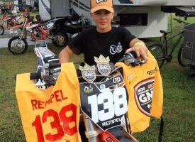 #138 Dylan Rempel Talks about the 2020 TransCan