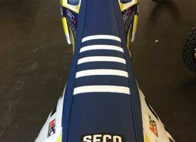 SECO Seat Cover Review