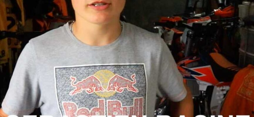 #2 Sebastien Racine Talks about His Perfect Week at the TransCan   KTM Canada