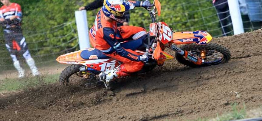 Photo Report | Round 4 at Sand Del Lee – 250 Class | Presented by Troy Lee Designs