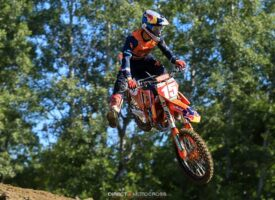 Frid'Eh Update #15 | Jess Pettis Interview | Presented by KTM Canada