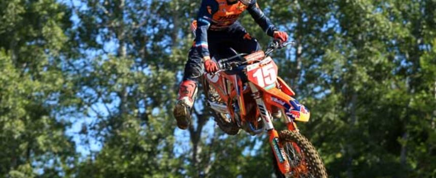 Frid'Eh Update #15   Jess Pettis Interview   Presented by KTM Canada