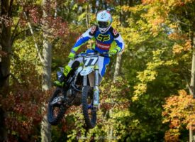 Casey Keast Headed for Team PRMX for 2021 and Beyond