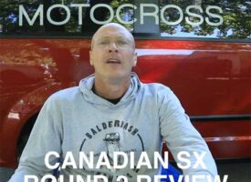 Canadian Supercross Round 2 Review   Sneaky Weasel Beer