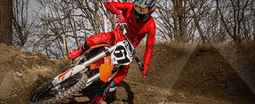 New SCOTT Off-road Collection Is Out Now!