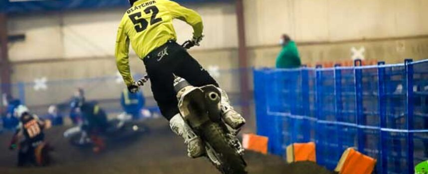 Frid'Eh Update #52 | Blake Osatchuk Interview | Presented by Yamaha Motor Canada