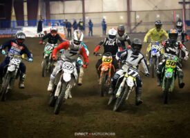 Photo Report | FWM Canadian AX | Here's What Happened on Weekend #1