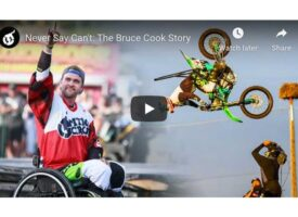 Never Say Can't: The Brice Cook Story