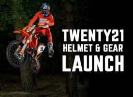 LEATT | 2021 Helmet and Gear Launch