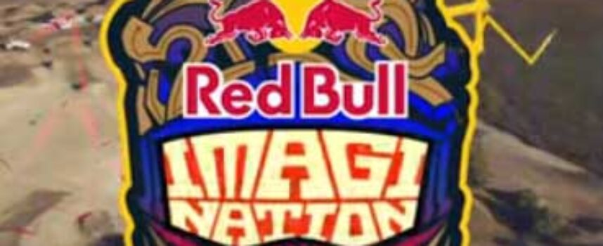 Video   Red Bull Imagination – Parts 1, 2, 3