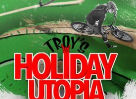 Troy Lee Designs Holiday Utopia